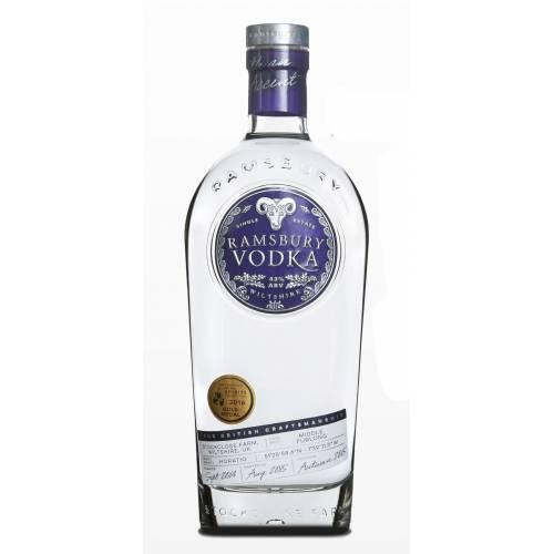 Vodka Ramsbury Luxury