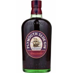 Plymouth Sloe Gin 1L