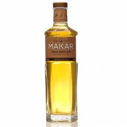 Gin Makar Glasgow Oak Cask Aged Lim. Ed.