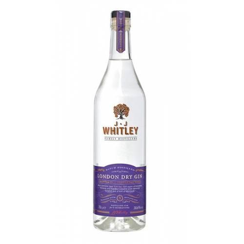 Gin JJ Whitley London Dry