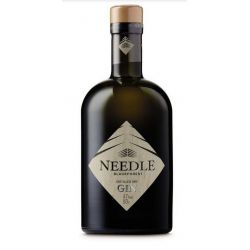 GIN NEEDLE BLACKFOREST DISTILLED DRY GIN 50CL 40%