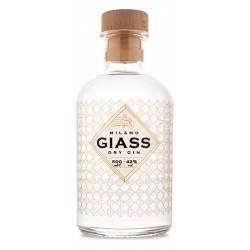 Gin Giass Milano Dry