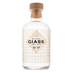 Giass Gin Milano London Dry