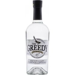 Gin The Greedy
