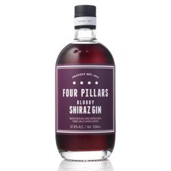 Gin Four Pillars Bloody Shiraz