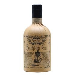Gin Ableforth's Bathtub Old Tom