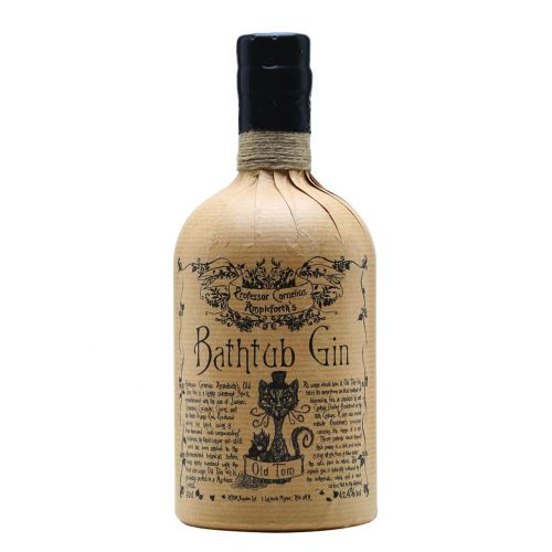 Gin Ableforth's Bathtub Old Tom