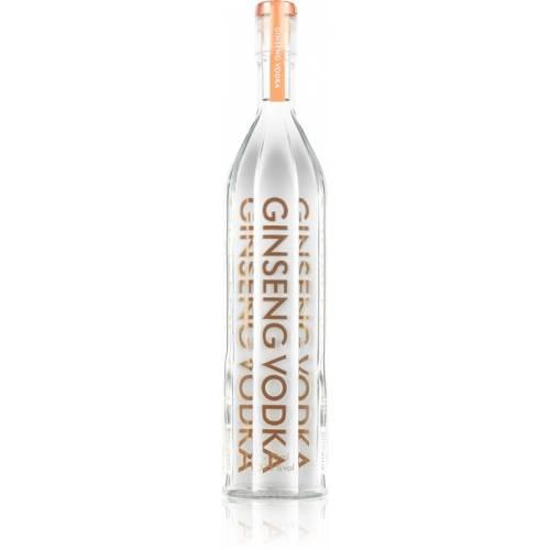 Vodka ZNAPS Ginseng