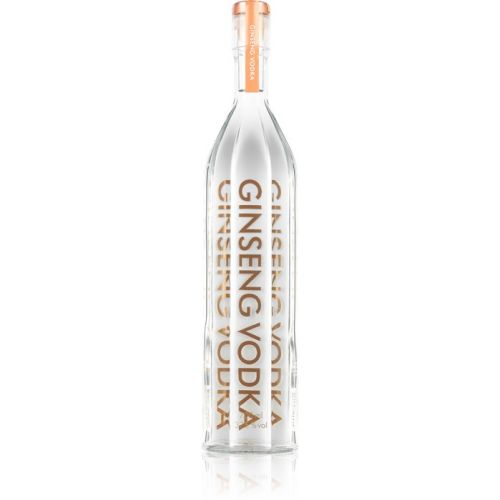 Vodka ZNAPS Ginseng
