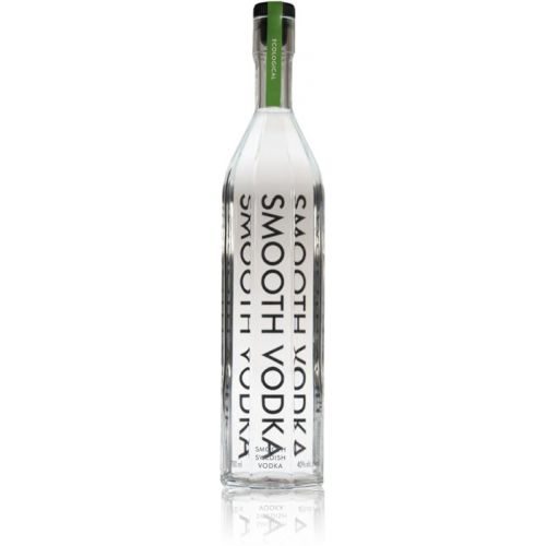 Vodka ZNAPS Smooth